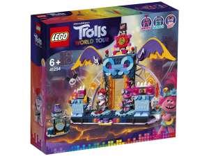 LEGO Trolls 41254 Vulkán Rock City koncert 31254902 LEGO Trolls