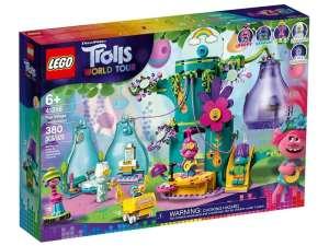 LEGO Trolls 41255 Ünnepség Pop faluban 31254905 LEGO Trolls