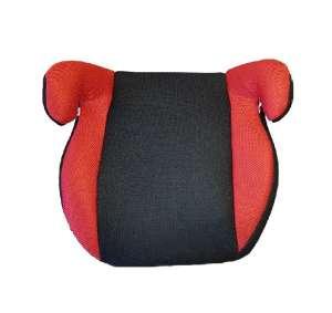 Mario Full Cover Ülésmagasító 15-36kg #szürke-piros 31257061 Ülésmagasító