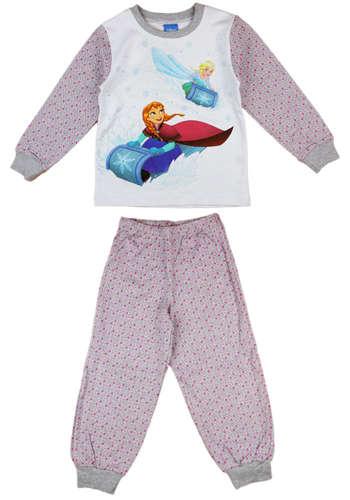 Disney Frozen/Jégvarázs 2 részes lányka pizsama