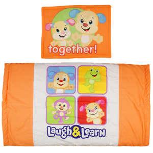 2 részes Ágynemű - Állatos #narancssárga 31258285 Ágynemű - baba