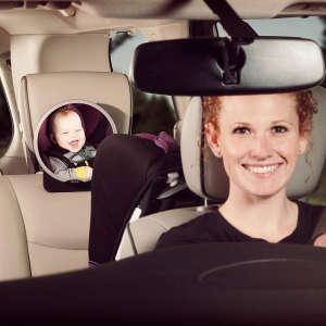 Easy view és See Me Too autós tükör szett 31262865 Kiegészítők utazáshoz