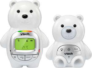 Vtech BM2350 macis audió babaőrző 31263541 Bébiőr, Légzésfigyelő