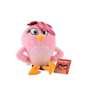 Plüss 25cm - Angry Birds #rózsaszín 31264874