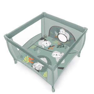 Baby Design Play Utazójáróka #zöld 2020