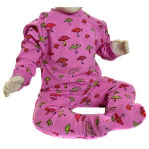 Kislány Pizsama - Gomba #rózsaszín 31266271 Gyerek pizsama, hálóing