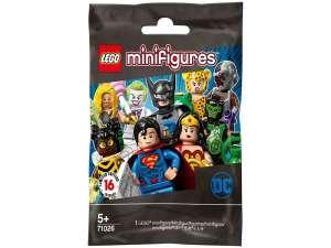 LEGO Minifigures 71026 tbd-MF2020-1 31269016 LEGO Minifigura