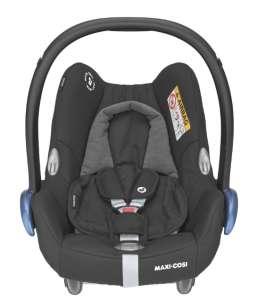 Maxi-Cosi CabrioFix Essential Black Hordozó 0-13kg #fekete 2020 31272656 Hordozók