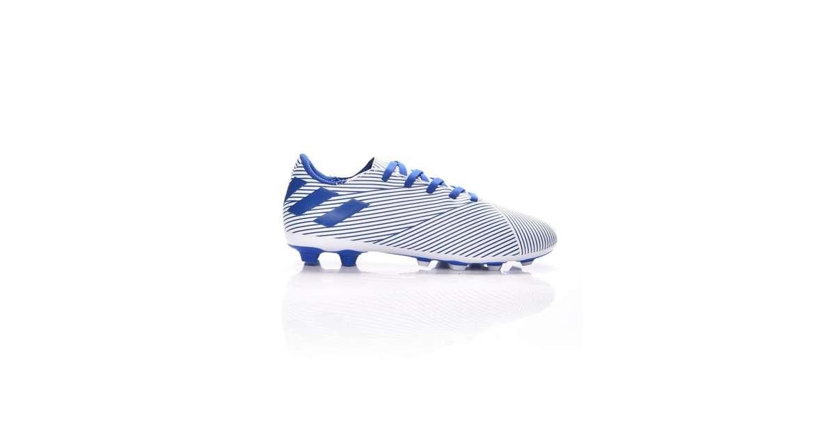 Nyári Olcsó Fiú Cipők Adidas PERFORMANCE NEMEZIZ 17.4 FxG J