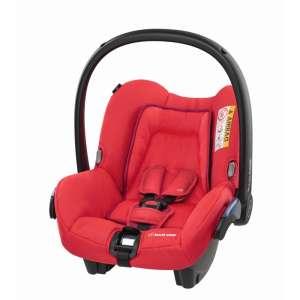 Maxi-Cosi Citi SPS2 Red Orchid Hordozó 0-13kg #piros 31273738 Hordozók