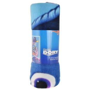 Polár gyermek Takaró 120x150 cm - Szenilla nyomában #kék 31275557 Pléd, takaró