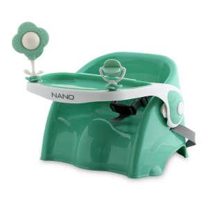 Lorelli Nano Székre Szerelhető Ülésmagasító #zöld