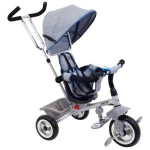 Baby Mix Rapid prémium Tricikli #szürke 31283019 Tricikli