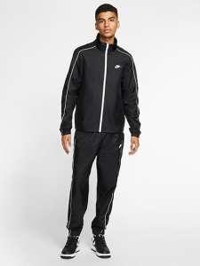 Nike M NSW CE TRK SUIT WVN BASIC 31283126 Férfi melegítő