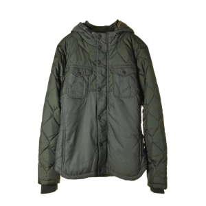Diesel sötétzöld női kabát – XL 31283141 Női kabát, dzseki