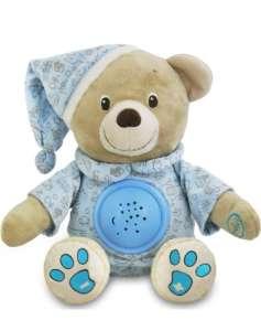 Baby Mix projektoros Éjjeli fény - Maci #kék 31283327 Éjjeli fény, projektor