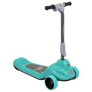 Baby Mix háromkerekű elektromos Roller #menta 31283329 Roller és gördeszka