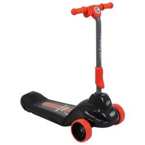 Baby Mix háromkerekű elektromos Roller #fekete 31283330 Roller és gördeszka