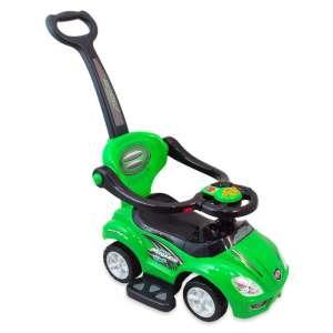Baby Mix tolókaros Bébitaxi #zöld 31283335 Bébitaxi, kismotor