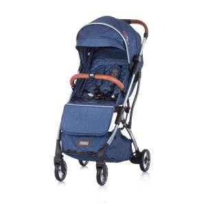Chipolino Vibe sport Babakocsi #kék 31307382 Chipolino Babakocsi
