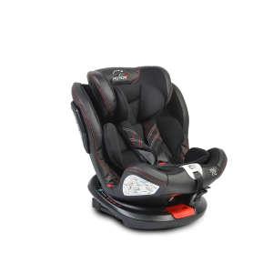 Cangaroo Motion autósülés fekete színben  31286116 Cangaroo Gyerekülés