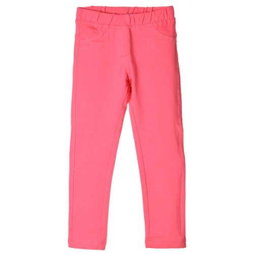 OVS rózsaszín, masnis lány leggings – 104