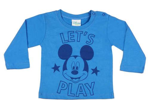 Disney Mickey hosszú ujjú póló