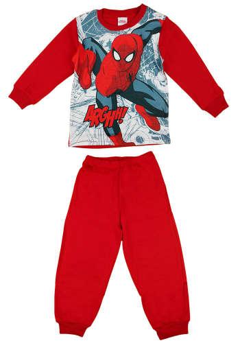 Spider-Man/ Pókember 2 részes fiú pizsama