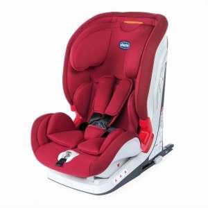 Chicco Youniverse ISOFIX biztonsági Gyerekülés Red Passion 9-36 kg #piros 31317049 Chicco Gyerekülés