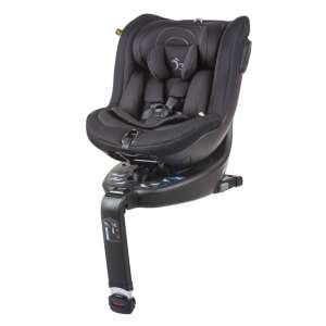 Be Cool O3 +Plus biztonsági Gyerekülés 0-18kg #fekete 31317455 Be Cool Gyerekülés