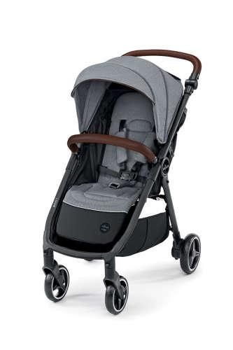 Baby Design Look sport Babakocsi #szürke 2020