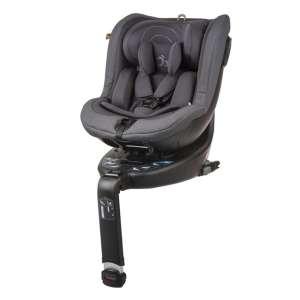 Be Cool O3 +Plus biztonsági Gyerekülés 0-18kg #szürke 31317558 Be Cool Gyerekülés