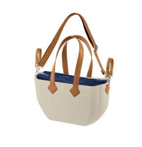 Nuvita myMIA pelenkázó táska - Sand Navy Camel #bézs 31317643 Pelenkázó táska