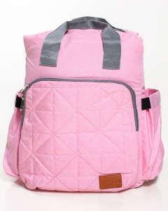 FreeON Pelenkázó táska #rózsaszín