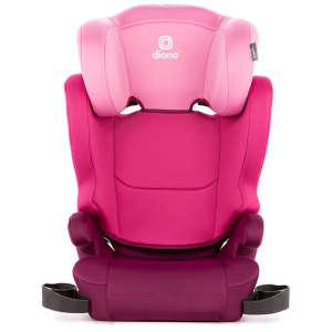 Diono Cambria 2 biztonsági Gyerekülés 15-36 kg #rózsaszín 31324576 Diono Gyerekülés