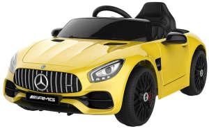 Apollo Elektromos Autó Ocie Mercedes #sárga 31324605