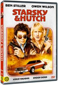 Starsky & Hutch (DVD) 31324898 CD, DVD