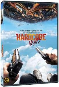 Hardcore Henry (DVD) 31324923 CD, DVD