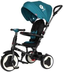 Sun Baby Qplay Rito Tricikli #kék 31325172 QPlay Tricikli