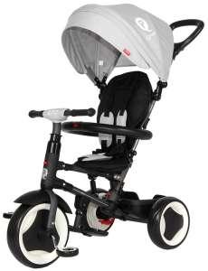 Sun Baby Qplay Rito #szürke 31325182 QPlay Tricikli