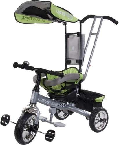 Sun Baby Luxus Trike tricikli #zöld