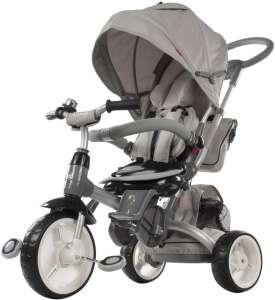 Sun Baby Little Tiger Tricikli #szürke 31325212 Tricikli