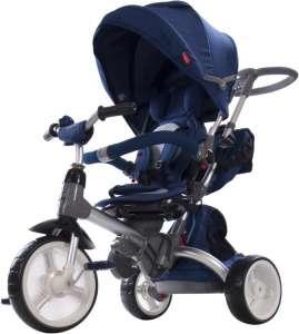 Sun Baby Little Tiger Tricikli #kék 31325218 Tricikli