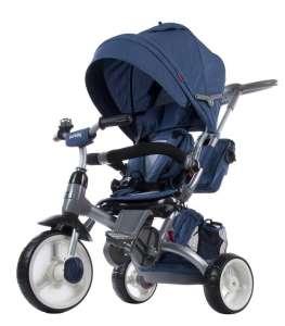 Sun Baby Little Tiger Tricikli #kék 31325239 Tricikli
