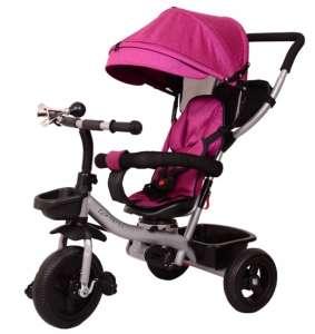 Edi ECO Plus megfordítható Tricikli #rózsaszín 31326626 Tricikli