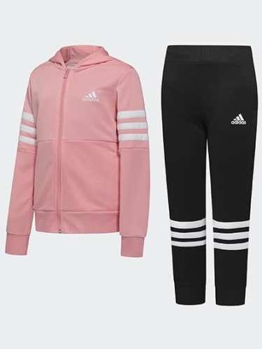 Adidas Performance YG HOOD PES TS