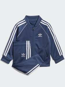 Adidas ORIGINALS SUPERSTAR SUIT 31332332 Adidas Originals Gyerek melegítő