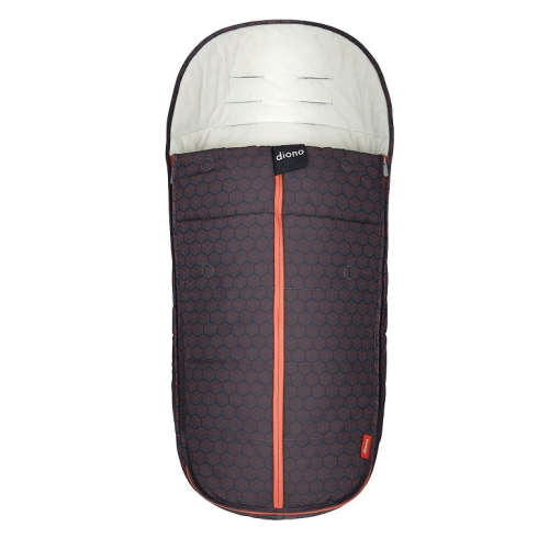 Diono All weather footmuff kifutó - Hive orange