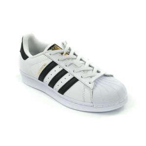 Adidas Superstar gyerek Utcai Cipő #fehér 31371872 Adidas Utcai - sport gyerekcipő