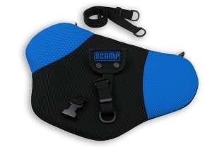 Scamp Biztonsági övterelő kék 31339470 Övterelő